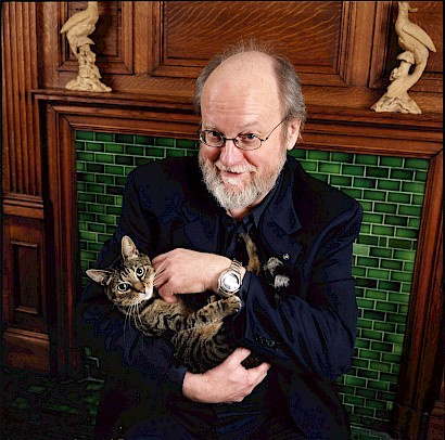 Charles Wuorinen with Lepton