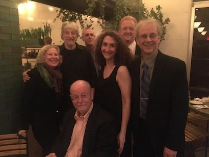 80th birthday keyboard concert
