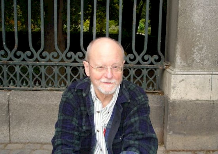 Charles Wuorinen
