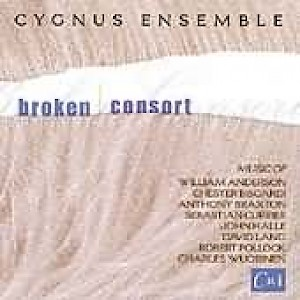 Broken Consort (Fenton Songs with guitars)-cover