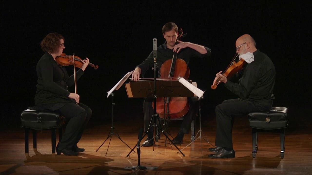 Second String Trio
